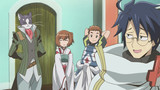 Log Horizon Episodio 11