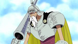 One Piece: Sky Island (136-206) Episode 153