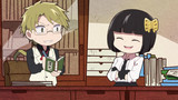 Bungo Stray Dogs WAN! (English Dub) - Episode 9 - Dr. Yosano's Whoopsies! Forgetfulness / Miscellany on Shrimp Tails / Me Drawing You Drawing Me