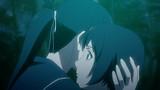 Ga-Rei-Zero Episode 12