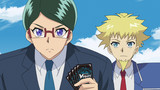CARDFIGHT!! VANGUARD Episode 25