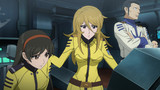 Star Blazers: Space Battleship Yamato 2199 Episode 15