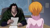 One Piece: Zou (751-782) Episode 752