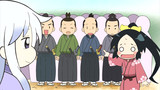 Ninja Girl & Samurai Master Episode 13