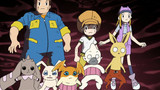 Digimon Frontier Episode 49