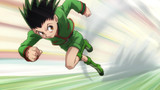 Hunter x Hunter Episodio 19