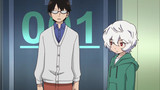 World Trigger Episode 54