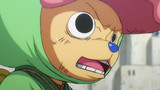 One Piece: WANO KUNI (892-Current) Episode 945