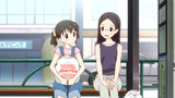 Encouragement of Climb Episode 11