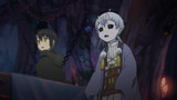 Somali and the Forest Spirit Folge 12