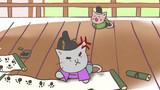 It's the Heavenly Scholar, Sugawara no Michizane!