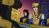 The Rose of Versailles Episode 34