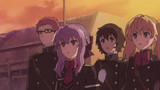 Seraph of the End: Vampire Reign Episode 23