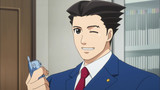Ace Attorney (Saison 2) Épisode 14