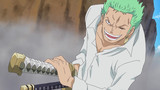 One Piece Episode 744