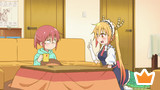 Miss Kobayashi's Dragon Maid (German Dub) Episode 13