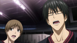 Kuroko's Basketball Episode 40