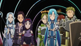 Sword Art Online II (Dub) Episode 20
