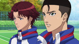 The Prince of Tennis II Episode 5