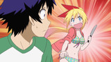 Nisekoi Episode 18