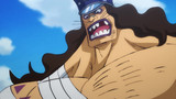 One Piece: WANO KUNI (892-Current) Episode 938