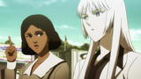 Jormungand Episode 6