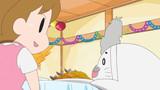 Shonen Ashibe GO! GO! Goma-chan Episode 73