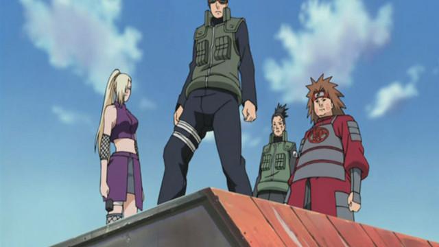 Naruto Shippuden: Hidan and Kakuzu Episode 80, Last Words, - Watch