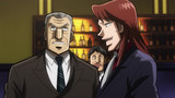 Mr. TONEGAWA Middle Management Blues Episodio 20