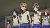 Love Live! School Idol Project Episode 7