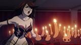 Rosario + Vampire Episode 8