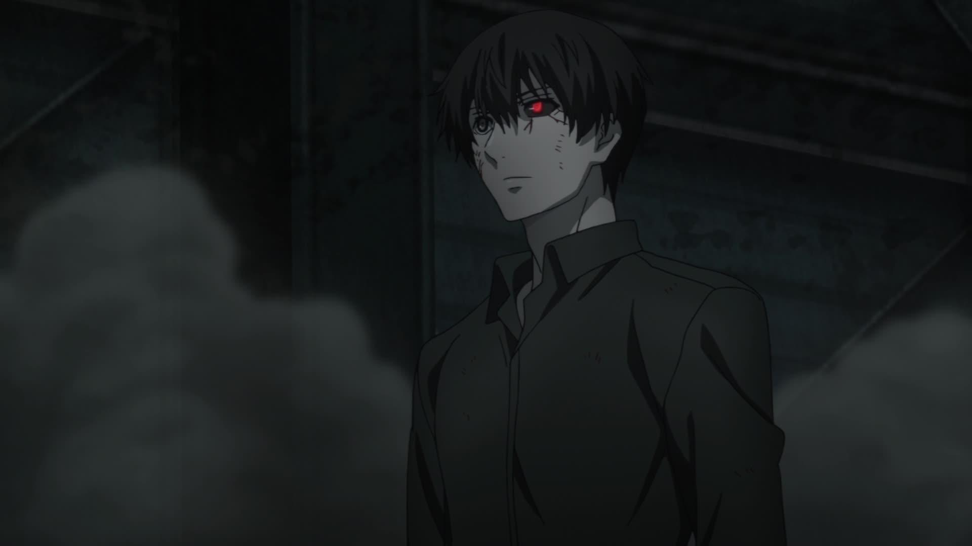 Tokyo Ghoul: re Episode 12, Dawn, - Watch on Crunchyroll