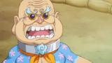 The Straw Hats Run! Save the Captive Tonoyasu!