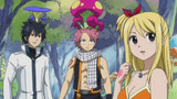 Fairy Tail Episode 9