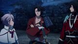 Katsugeki TOUKEN RANBU Episodio 2