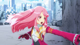 Monster Strike the Animation Episode 11