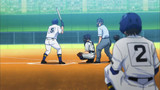 Ace of Diamond (Saison 1) Épisode 36