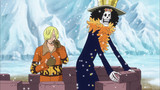 One Piece Episodio 622