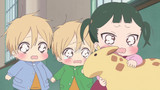 School Babysitters Episode 2