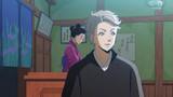 Woodpecker Detective's Office Episodio 7