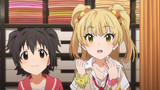 THE IDOLM@STER CINDERELLA GIRLS Episodio 3