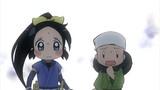 Ninja Girl & Samurai Master 3rd Episode 68