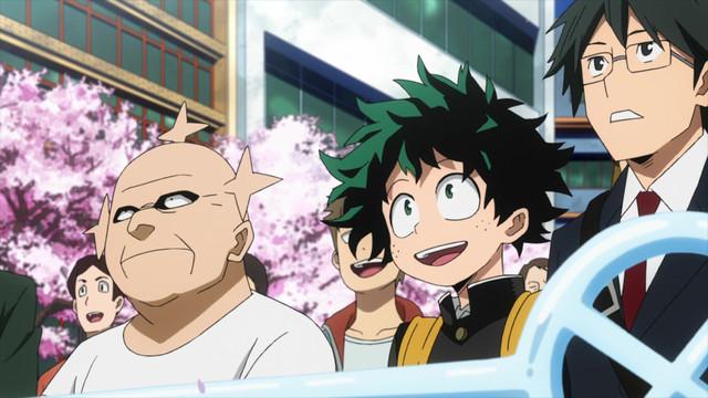 hunter x hunter 2011 episode 24 animewaffles
