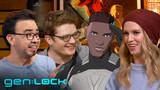 gen:LOCK Bonus Features Episode 5