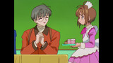 Cardcaptor Sakura (Sub) Episode 56