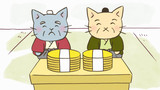 Meow Meow Japanese History Episode 18
