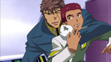 Mobile Suit Gundam Seed Destiny Episode 39