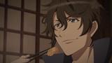 Los pensamientos de Yoshinobu y los sentimientos de Kondo