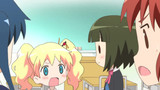 KINMOZA! Episodio 11