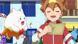 Puzzle & Dragons X Episode 17